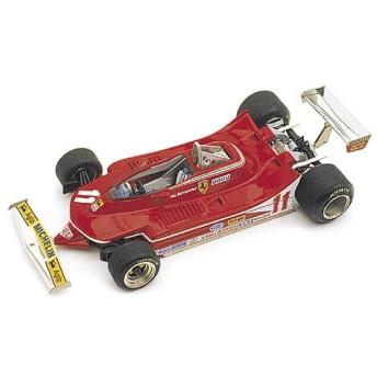TAMEO KIT フェラーリ312T4イタリアGP1979
