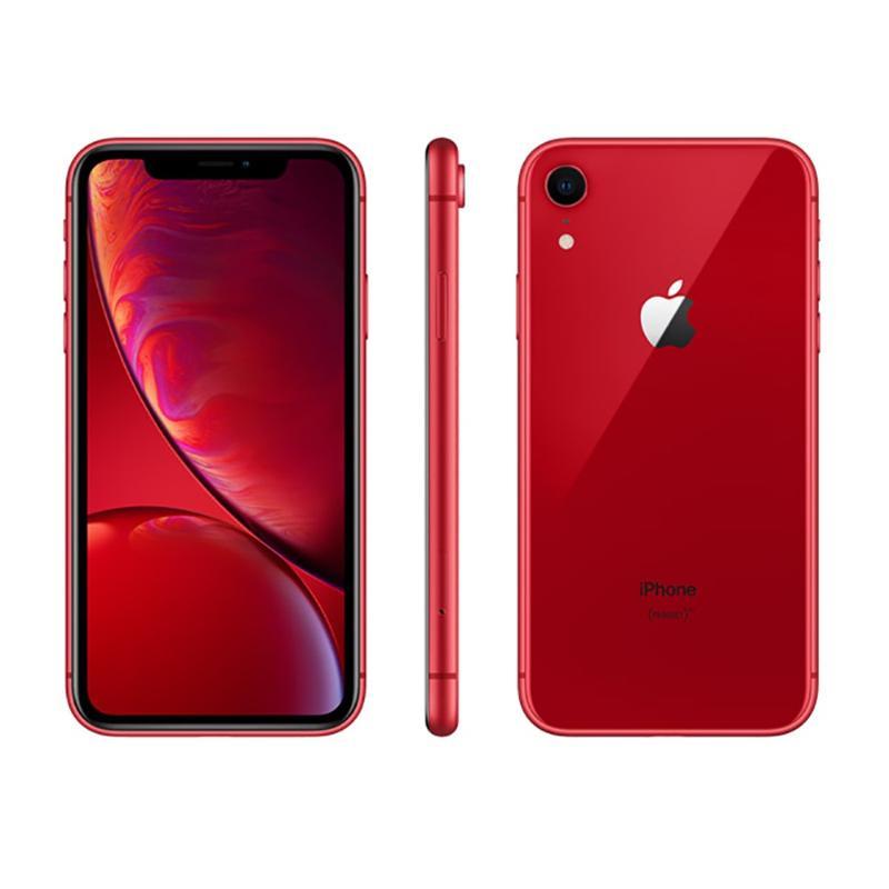 iPhone XR 256GB 紅