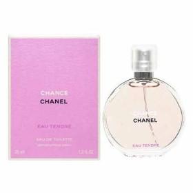 シャネル チャンス オー タンドゥル EDT SP (女性用香水) 35ml