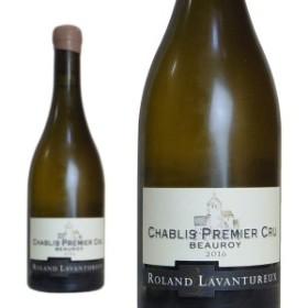 ワイン 白ワイン シャブリ プルミエ クリュ ヴォーロワ 2016年 ドメーヌ ローラン ラヴァントゥルー  750ml