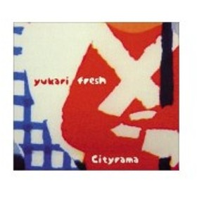 CITYRAMA 中古 良品 CD