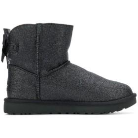Ugg Australia Bailey metallic boots - ブラック