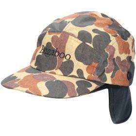 《期間限定 セール開催中》COLUMBIA Unisex 帽子 ベージュ one size ポリエステル 100% Bugaboo Interchange Hat