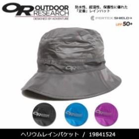 OUTDOOR RESEARCH アウトドアリサーチハット ヘリウムレインバケット 19841524 帽子  3fe57d27e02b
