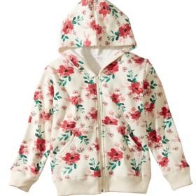e8eeda8305037 あったか裏シャギー パーカージャケット(男の子。女の子 子供服。ジュニア服) ジャケット