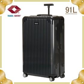並行輸入品 RIMOWA サルサエアー スーツケース 91L マルチホイール