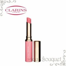 クラランス リップバーム パーフェクター  ( ローズ ) 1,8g CLARINS INSTANT LIGHT ECLAT MINUTE BAUME EMBELLISSEUR LEVRES 01 rose [41