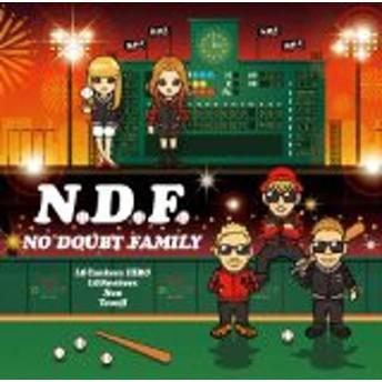 【中古】NO DOUBT FAMILY [CD] NO DOUBT FLASH [管理:528407]