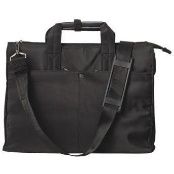 多機能ビジネスバッグ(ブラック)