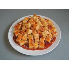 日本職人が作る 食品サンプル マーボードーフ IP-168