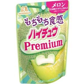 森永製菓 ハイチュウプレミアム 【メロン】 35g