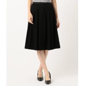 J.PRESS / ジェイプレス 【洗えてシワになりにくい】ガルーダツイル スカート