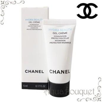 シャネル イドゥラ ビューティ ジェルクリーム 5ml CHANEL Hydra Beauty Gel Creme Hydration Protection Radiance