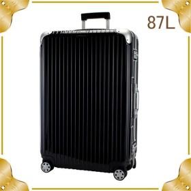 RIMOWA リモワ リンボ 882.73.50.5 マルチホイール 73 4輪 スーツケース ブラック Multiwheel73 87L