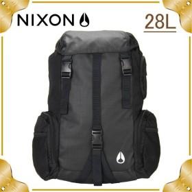 ニクソン Nixon リュック ウォーターロック WATERLOCK II 28L C2812 バックパック バッグ メンズ
