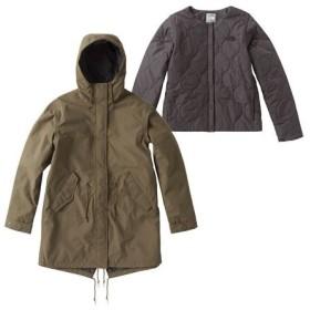 ノースフェイス THE NORTH FACE レディース フィッシュテールトリクライメートコート Fishtail Triclimate Coat コート