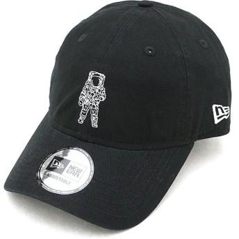 ニューエラ キャップ NEWERA ISA アジャスタブルキャップ 9THIRTY メンズ レディース 帽子 ブラック  11855424 FW18