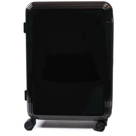 ギャレリア エース スーツケース リップルZ Ripple Z キャリーケース ace. TOKYO エーストーキョー ファスナー 67L 06242 ユニセックス ブラック F 【GALLERIA】