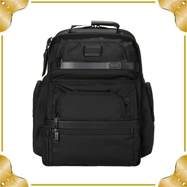 並行輸入品 TUMI トゥミ ALPHA2 T-PASS BUSINESS CLASS BRIEF PACK メンズ 26578