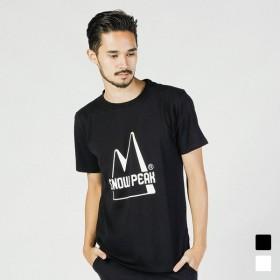スノーピーク 半袖Tシャツ 60th Logo Tshirt 3 0589525690 snow peak