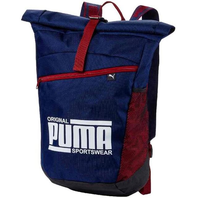 PUMA(プーマ) プーマ ソール バックパック 075435 02PEACOAT
