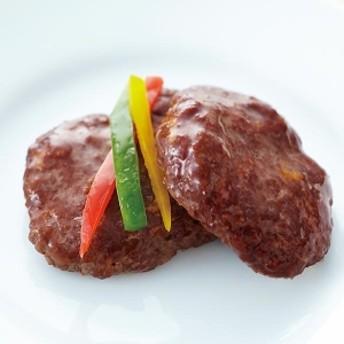 阪急ハロードッグ わんちゃんのヘルシー惣菜 馬肉ハンバーグ