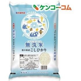 平成30年産 無洗米 栃木県産コシヒカリ ( 5kg )/ パールライス