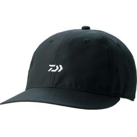 ダイワ コーデュラキャップ DC-33008W ブラック キングサイズ (帽子 キャップ)