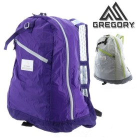 GREGORY グレゴリー リュックサック PACKABLE 男女兼用