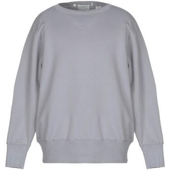 《セール開催中》LEVI'S VINTAGE CLOTHING メンズ スウェットシャツ グレー L コットン 100%