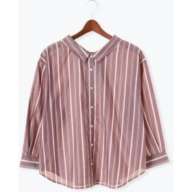 ブラウス - Te chichi マルチWAYシャツ