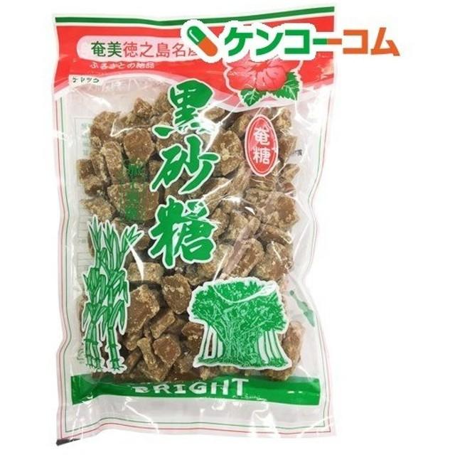 BR奄美徳之島名産 黒砂糖 ( 400g )/ ブライト産業