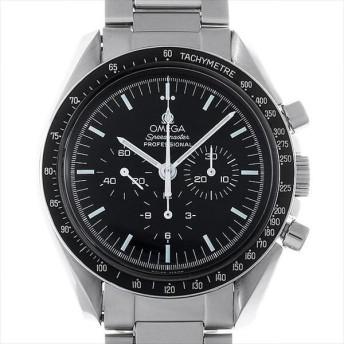48回払いまで無金利 SALE オメガ スピードマスター プロフェッショナル 5th ST145.0022 中古 メンズ 腕時計