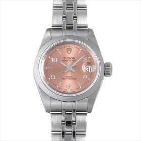 48回払いまで無金利 チューダー プリンセスデイト 92400 中古 レディース 腕時計