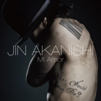 赤西仁/Mi Amor (A)(+dvd)(Ltd)