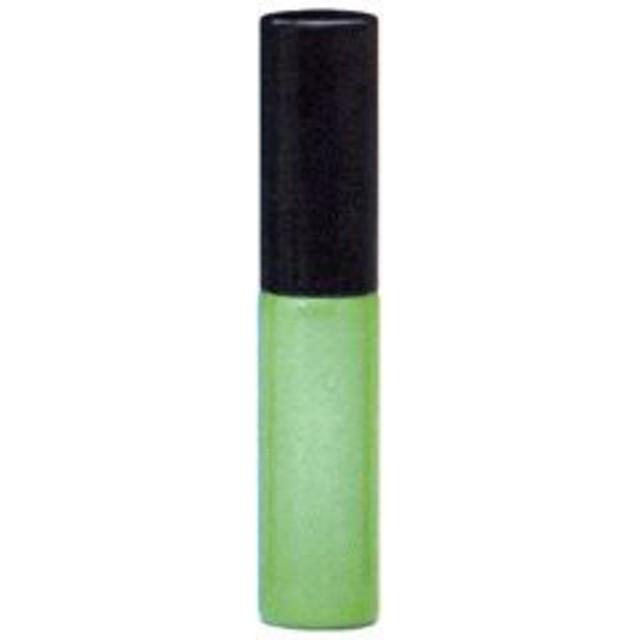 メール便 アトマイザー メンズ ブラックキャップ グリーン 5ml