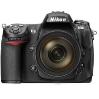 【中古 保証付 送料無料】Nikon D300 AF-S 18-70mm G レンズキット / 一眼レフカメラ/ 一眼レフカメラ 初心者/ 送料無料