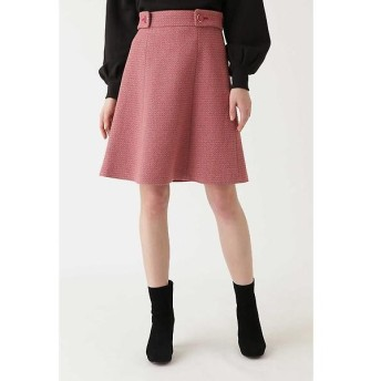 JILLSTUART / ジルスチュアート |美人百花9月号掲載|◆エミール ツィードスカート
