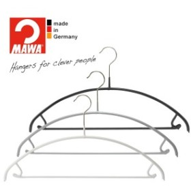 ハンガー MAWAハンガー マワハンガー ユニバーサル 42U ブラック シルバー ホワイト すべらない 正規輸入販売品