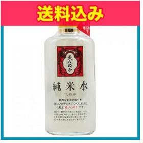 美人ぬか 純米水ドライスキンC(乾性肌・普通肌用しっとり化粧水) 130ml