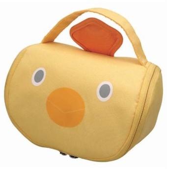 保冷ランチバッグ ひよこ 保冷バッグ ( 保冷 ランチバッグ お弁当袋 )