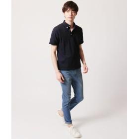 ポロシャツ - SPUTNICKS メンズ ポロシャツ メンズファッション 父の日 SPU別注 日本製 コーマ天竺 ボタンダウン Upscape Audience SPUアップスケープオーディエンス スプ
