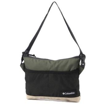 コロンビア Columbia スチュアートコーンサコッシュ カジュアル バッグ ショルダーバック