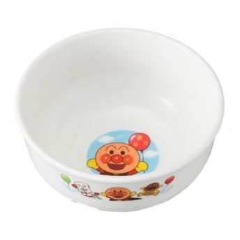 ■在庫限り・入荷なし■汁椀 お椀 アンパンマン 子供用 キャラクター ( 子供用食器 プラスチック製 ベビー食器 )