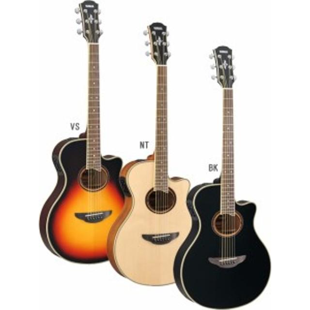 YAMAHA/エレクトリックアコースティックギター APX700II【ヤマハ】
