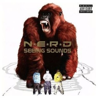 【輸入盤】Seeing Sounds/N.E.R.D