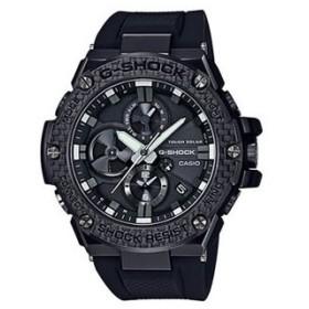 GST-B100X-1AJF カシオ G-STEEL G-SHOCK ソーラー腕時計