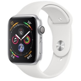 Apple Watch Series 4 GPS 44mm MU6A2J/A/apple