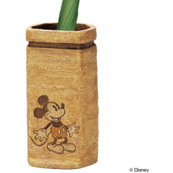 ■在庫限り・入荷なし■ 傘立て ディズニー ミッキー 小 ( おしゃれ ミッキーマウス 傘立 セトクラフト )