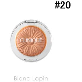 クリニーク CLINIQUE チークポップ #20 ソルベポップ 3.5g [965945]【メール便可】